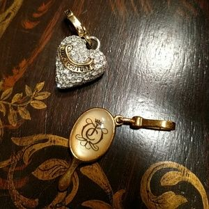 JUICY COUTURE CHARM BUNDLE